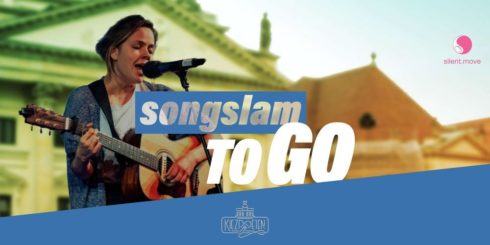 Tickets Songslam To Go, Slam & Walking Tour in