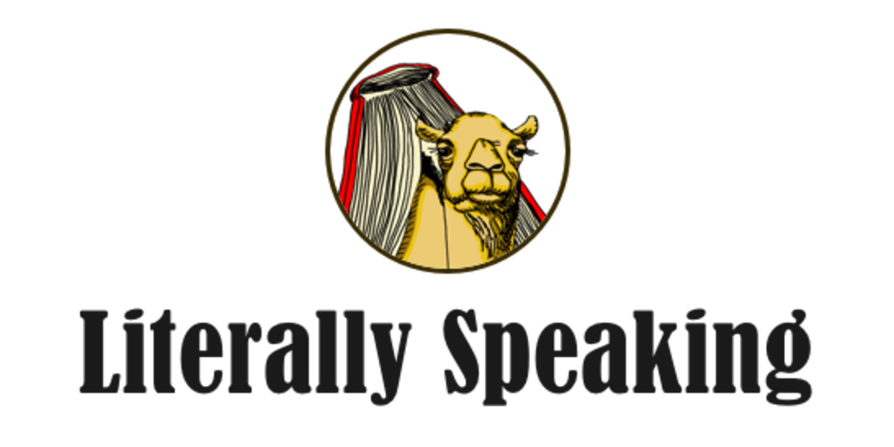 Tickets Literally Speaking,  A fiction reading series in Berlin