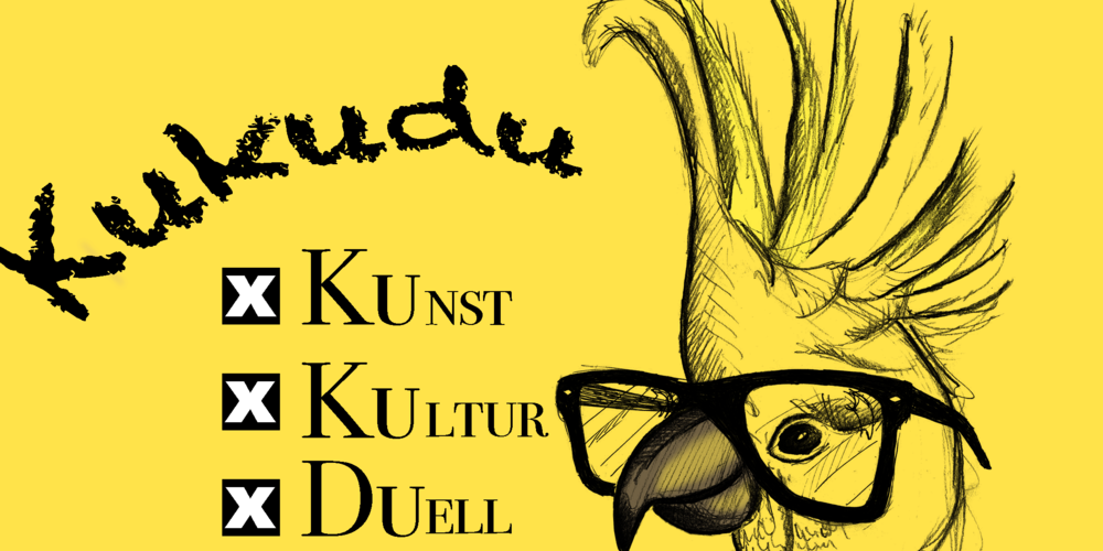 Tickets KUKUDU, Quiz im Kulturhaus in Berlin